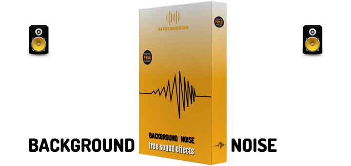 Background Noise Sound Pack Orange Free Sounds