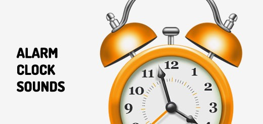 Alarm Clock Sound Free - MP3, WAV Download | Orange Free Sounds