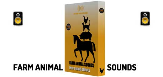Animal Free Mp3 Download: Orange Free Sounds