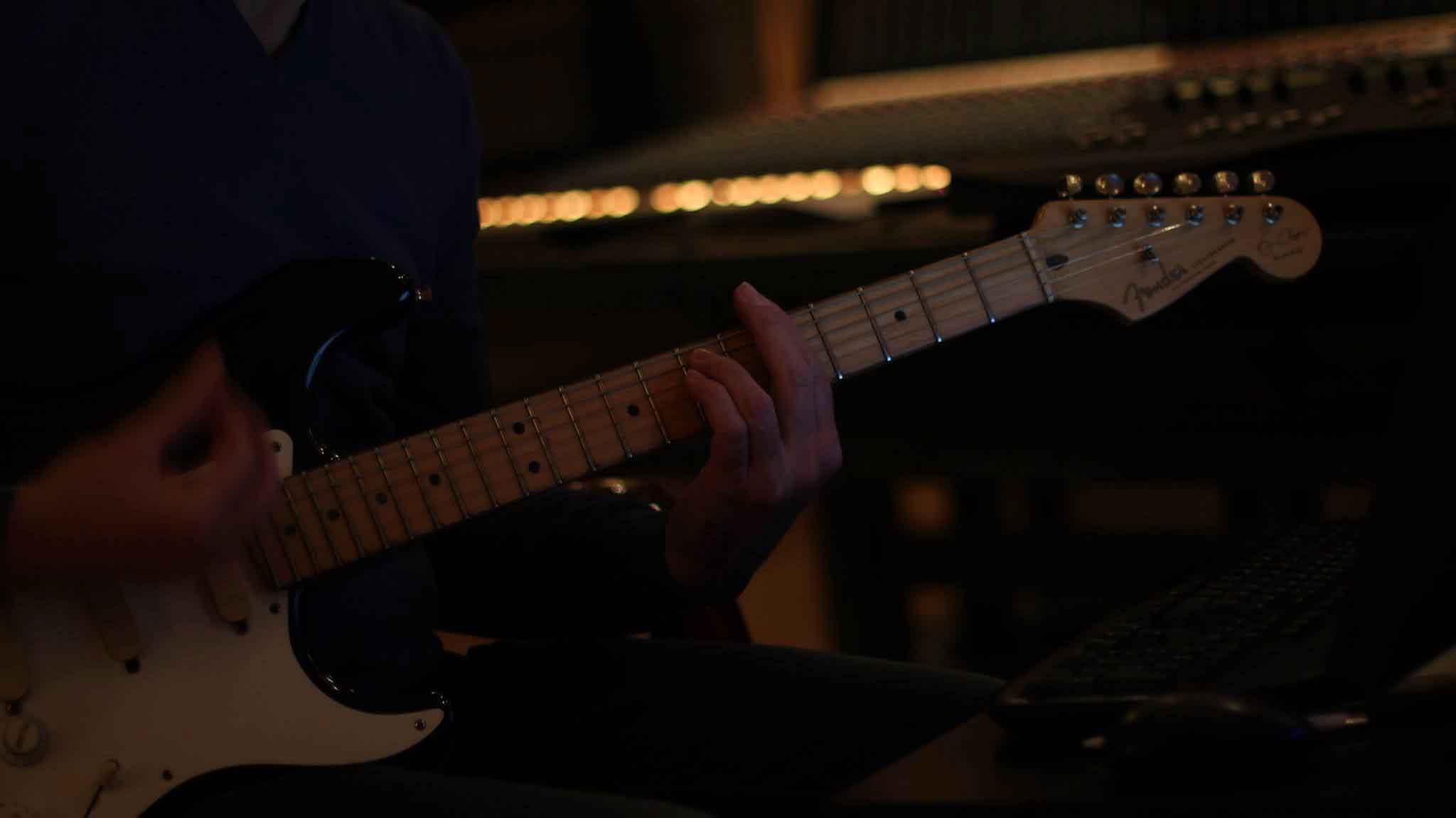 Funk Guitar Loops & Riffs | Orange Free Sounds