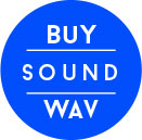 Waves Crashing Sound Effect WAV BUY | Orange Free Sounds